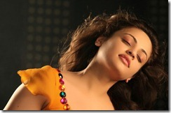 Actress Sneha Ullal Spicy Hot Stills in Action 3D Movie