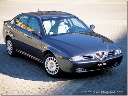 Alfa Romeo 1667