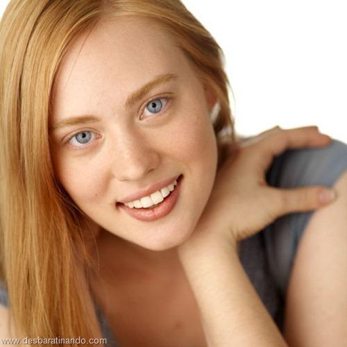Deborah Woll linda sensual sexy true blood atriz desbaratinando (6)