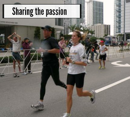 Miami Marathon Pacing