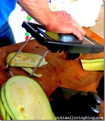 Eggplant Rollatini 11