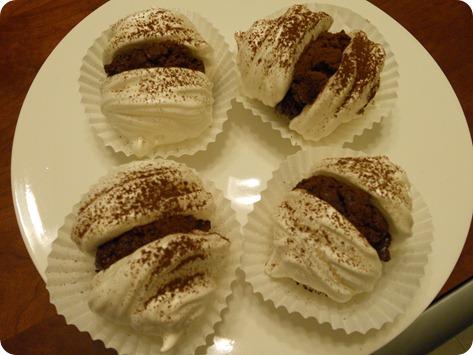 meringhe con crema ganache (2)