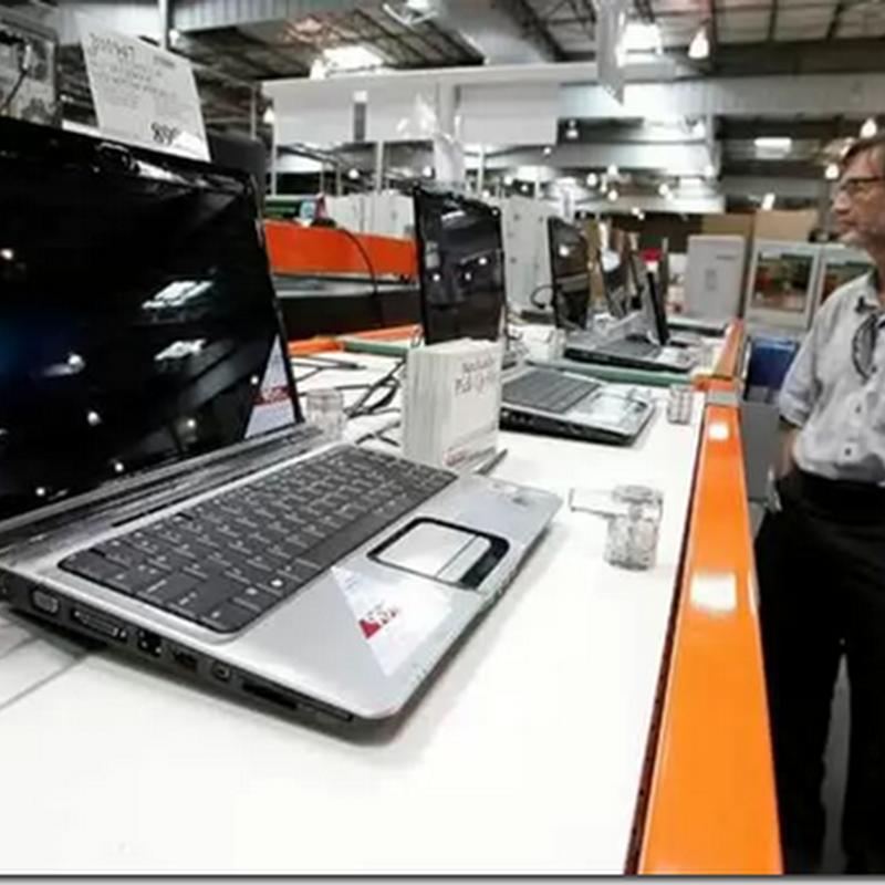 Tips Membeli Laptop Pertama Kali