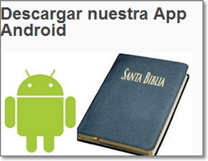 Biblia para Android