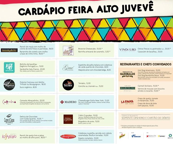 cardapio-feira-juveve-curitiba-2013