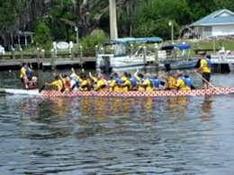 Dragonboat 2
