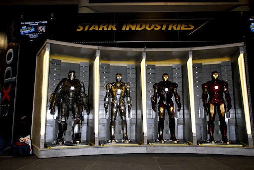 Displaying 10 gt  Images For - Stark Industries Headquarters   Stark Industries Headquarters