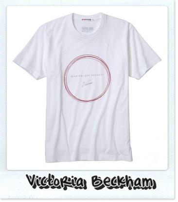 shirtVictoria Beckham,