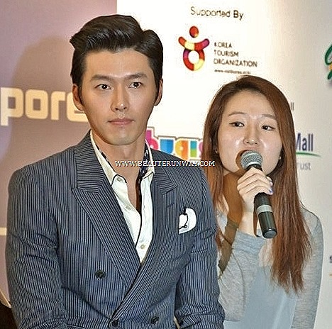 HYUN BIN Asia Tour Singapore China Korean drama Hallyu Shanghai Hong Kong Bangkok Taipei Fans Meet 2013 Korean Star Samsung Smart Tv Girls Generation Lotte Actor Secret Garden Ha LI Won My lovely My Name is Kim Sam Soon