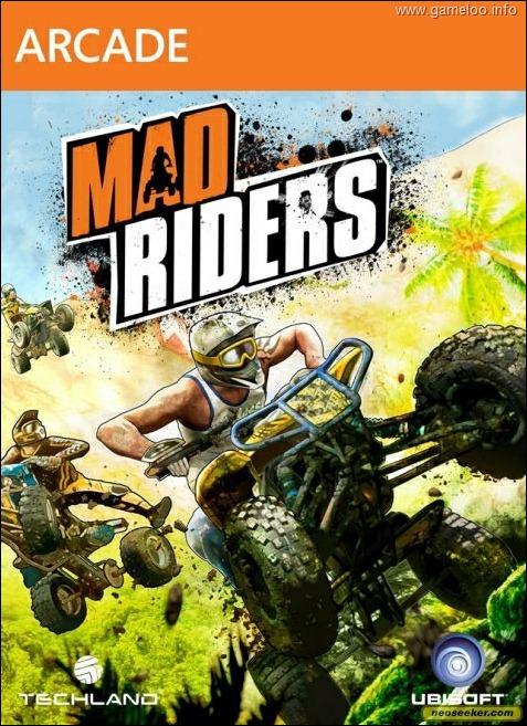 Mad Riders™ - SKIDROW