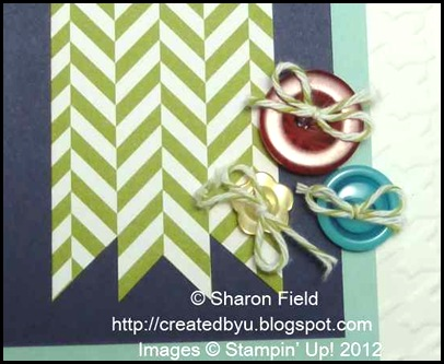 Tweed_pattern_Cuts-Sharon_Field and bow tied buttons