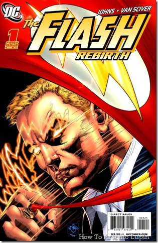 2011-10-26 - The Flash Rebirth