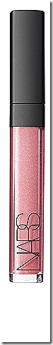 NARS Andy Warhol Candy Says Larger Than Life Lip Gloss