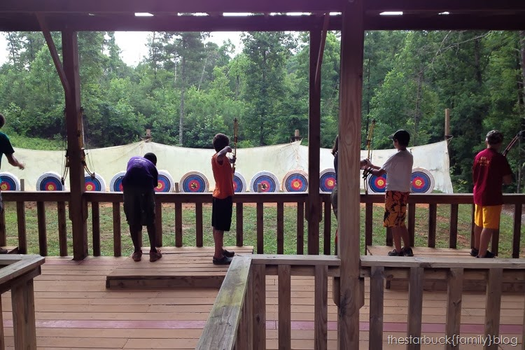 Austin Scout Camp 2013 blog-20
