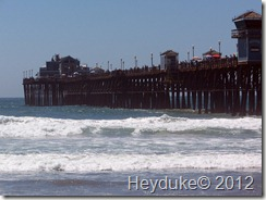 Oceanside Beach CA 025
