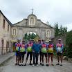 Cyclos de l'Aulne - Le Tour de la Mayenne 2011
