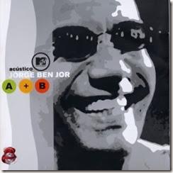 Jorge Ben Jor - Acustico