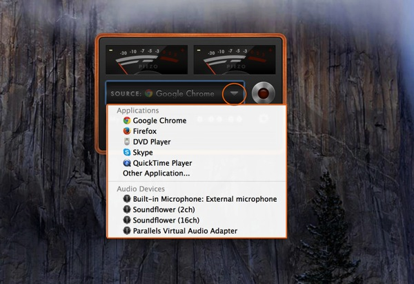 Sample3mac app music piezo