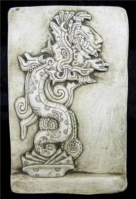 kukulcan (mayan god)