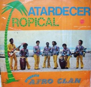 Orquesta Afro Clan A