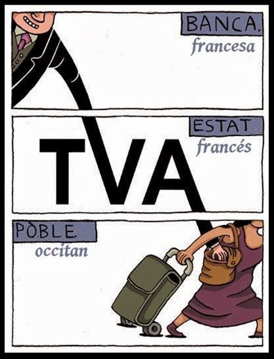 TVA Estat francés
