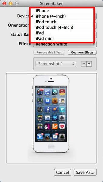 3mac app developertools screentaker
