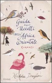Guida agli uccelli dell'Africa orientale - N. Drayson