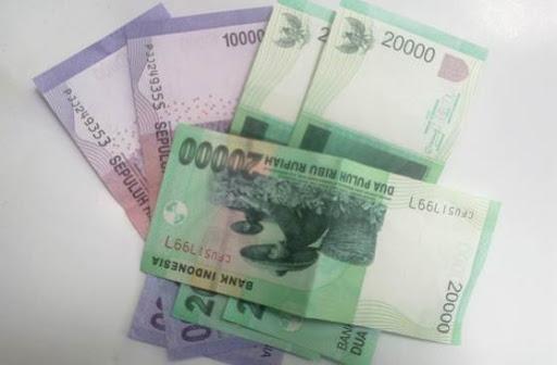 uang gajian