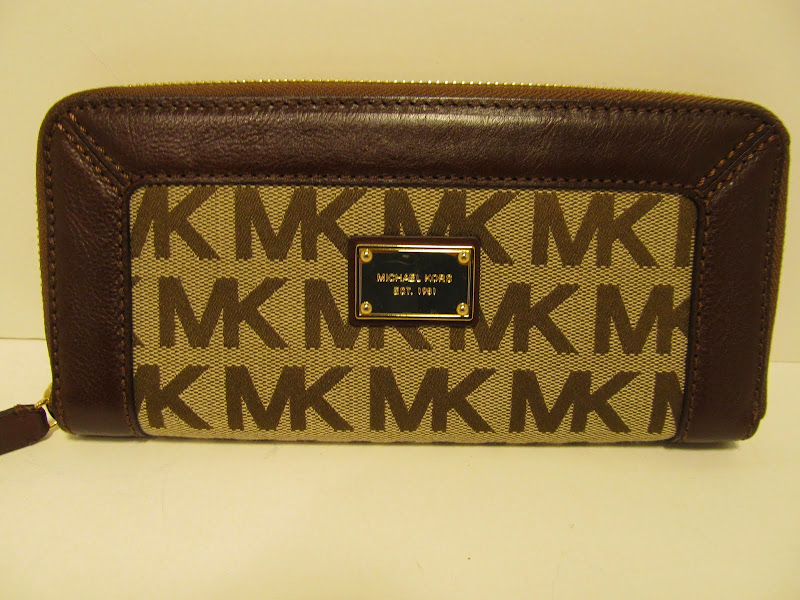 MK by Michael Kors Wallet
