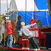 Dorpsfeest  in de Flieterpen - Spelmiddag 28-6-14