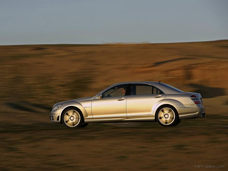 2007 mercedes benz s class s65 amg specifications for 2007 mercedes benz s550 price
