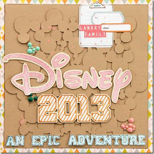 HL_DisneyAlbumCoverPage