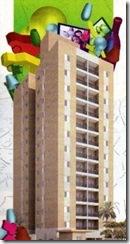 Torre 13