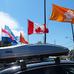 KNVB in Canada in Toronto, Ontario, Canada