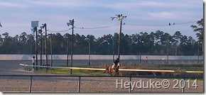 Bettys Part 6 and Delta Downs 070