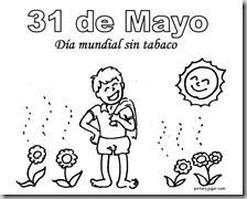 día mundial sin tabaco blogcolorear (3)