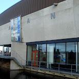 zaans museum in Zaandam, Noord Holland, Netherlands