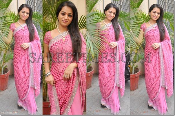 Reshma_Pink_Saree