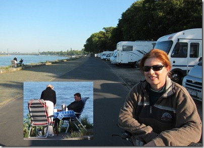 Camping-on-the-Rhine
