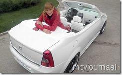 Dacia Cabriolet 08