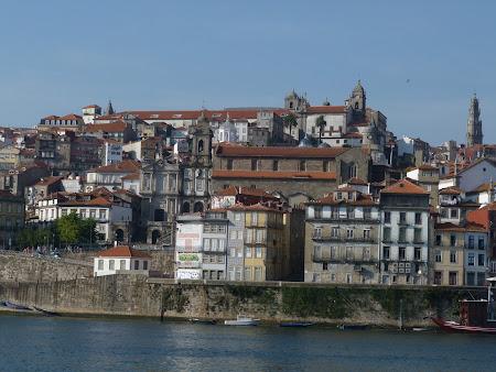 Imagini Portugalia: panorama Porto