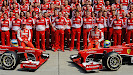 HD wallpaper pictures 2013 Chinese F1 GP