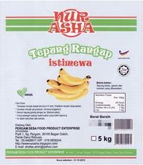 tpg pisang 7