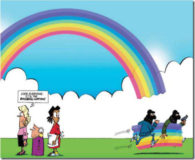 Rainbow nation 2