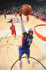 lebron james nba 130217 all star houston 24 game 2013 NBA All Star: LeBron Sets 3 pointer Mark, but West Wins