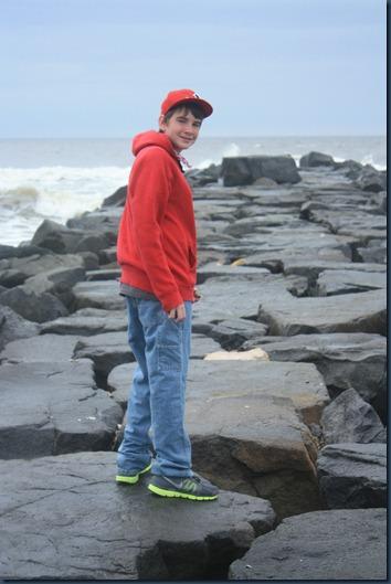 Beach Matt