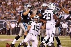 panthers vs jets