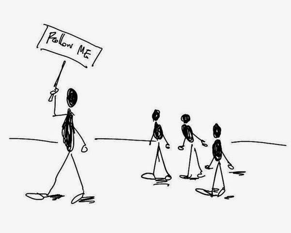 IMerLeader vs Followers