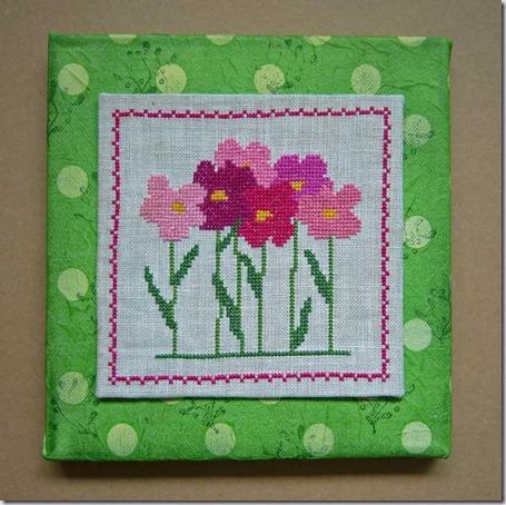 bloemen-op-canvas