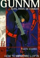 P00011 - Yukito Kishiro - Gunnm Ed
